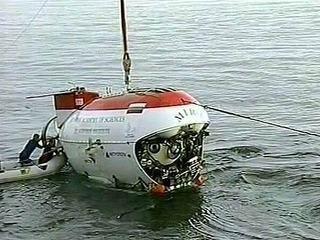 水下探测器